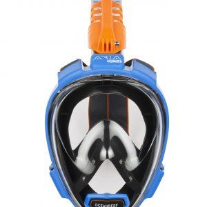 Aria QR+ Blue, front